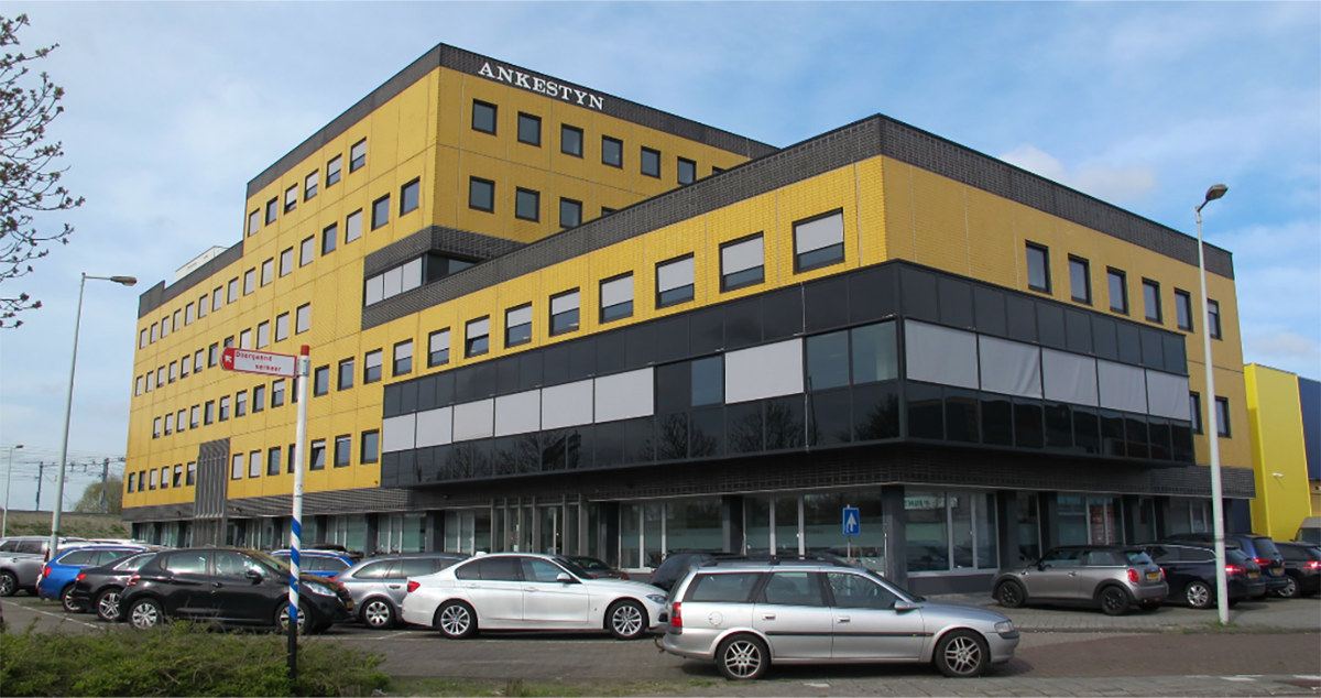 Parentix building